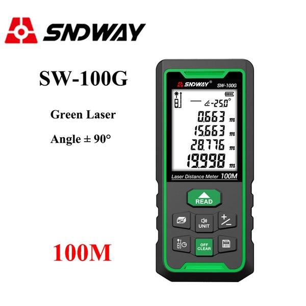 SW-G100 100m