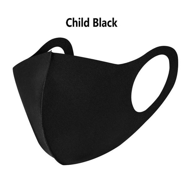Черный (размер ребенка)