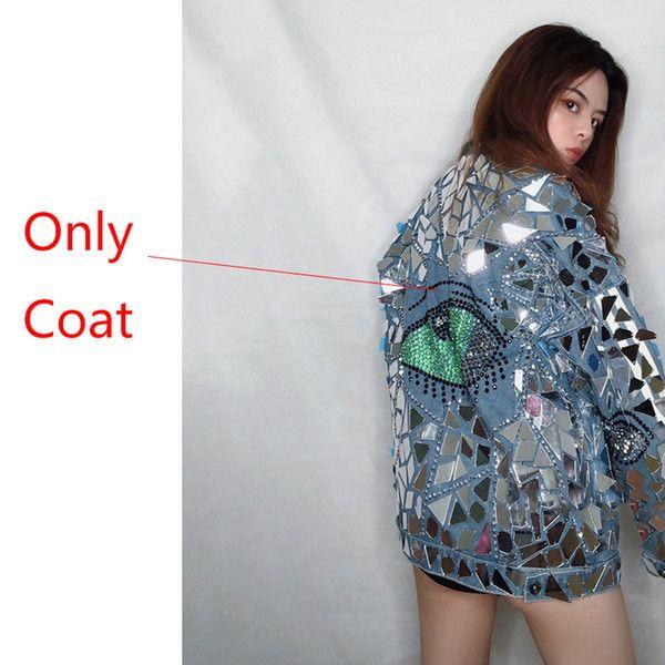 Sólo abrigo