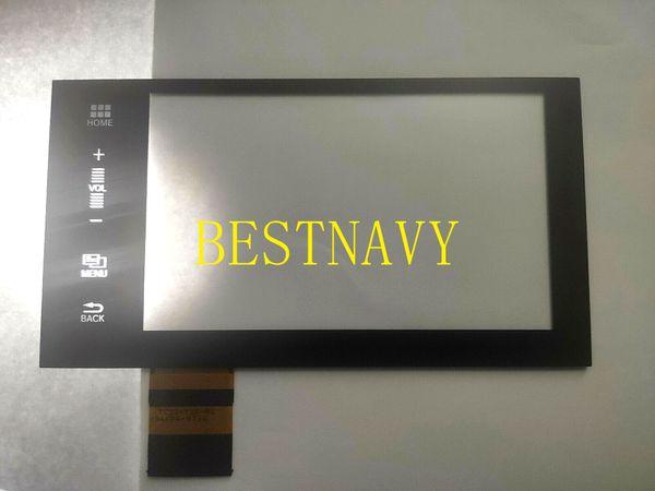 top popular Free shipping Original new 7inch LCD display LA070WV6-SL01 LA070WV6(SL)(01) touch digitizer panel for car DVD GPS navigation LCD 2021