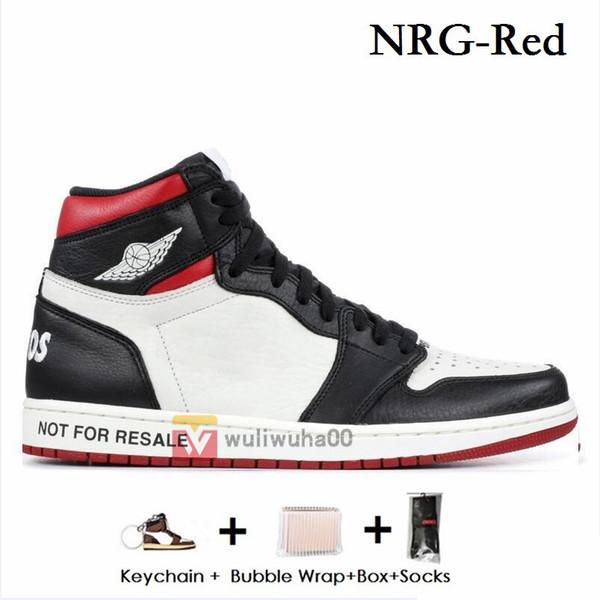 NRG-Kırmızı