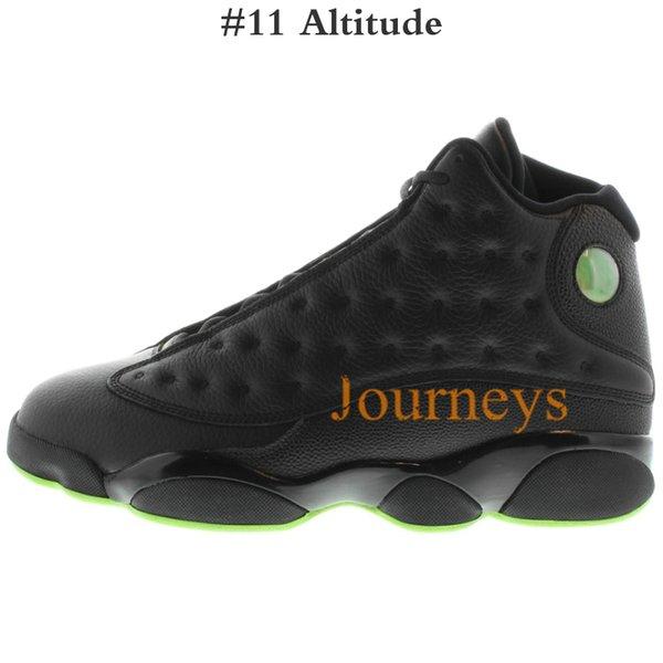 #11 Altitude