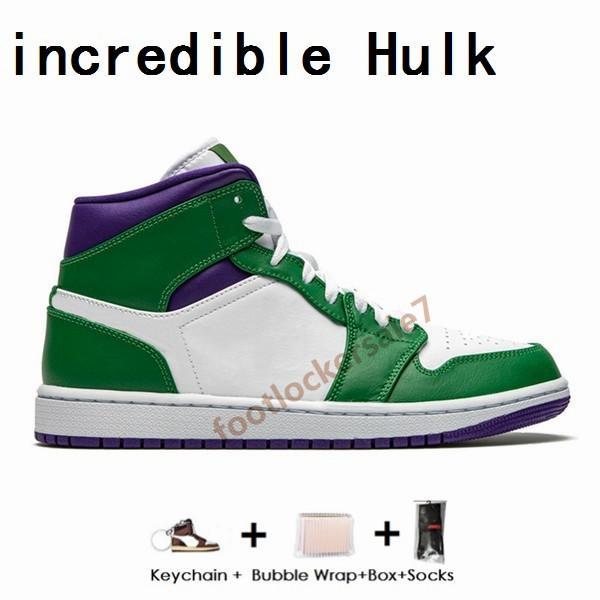 1s-inanılmaz Hulk