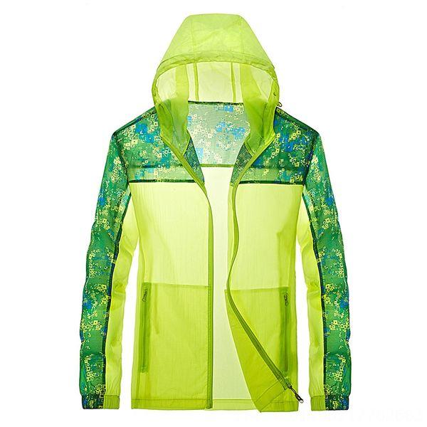 028 Masculino Verde Amarelo