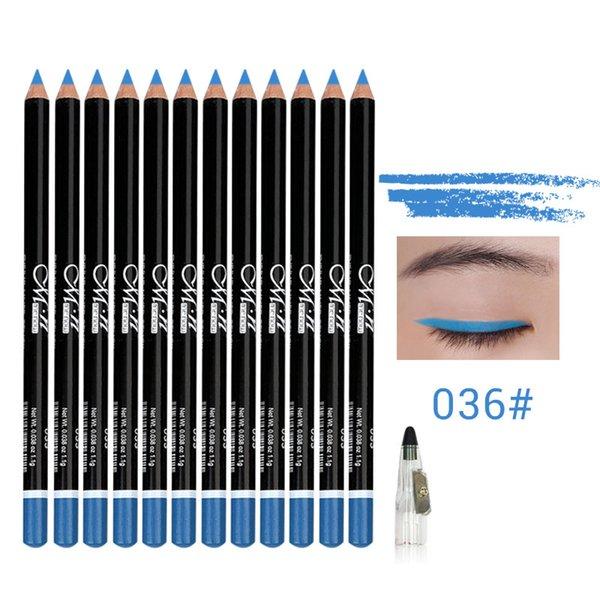 036 Blue