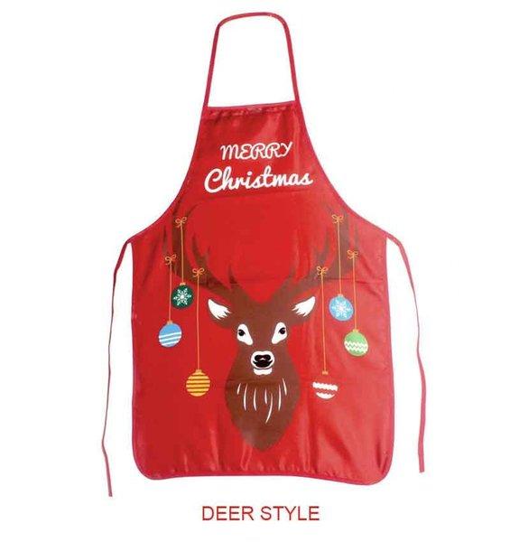 Stile Deer