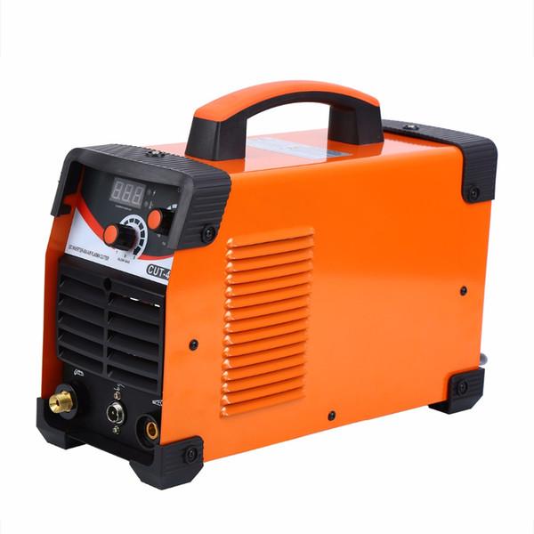 top popular Digital PLASMA CUTTER CUT 40 HF INVERTER Cutting up to 10 mm cutter plasma cutting machine 2021
