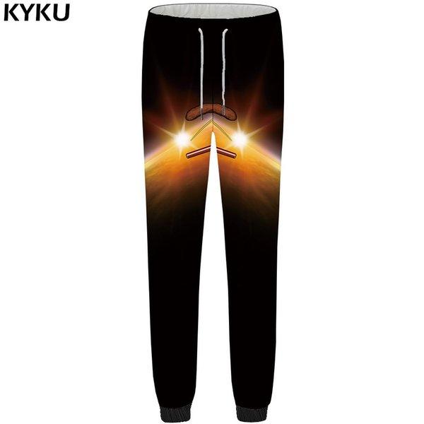 Pantalons pour hommes 19
