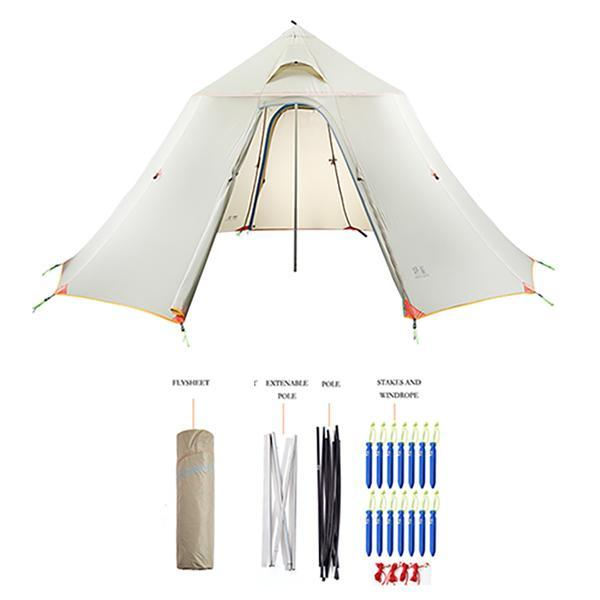 fly outer tent only