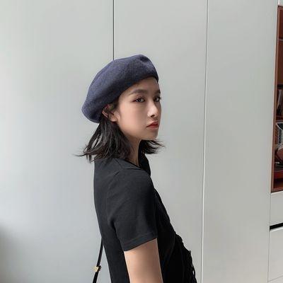 белье Beilei шляпа-темно-синий