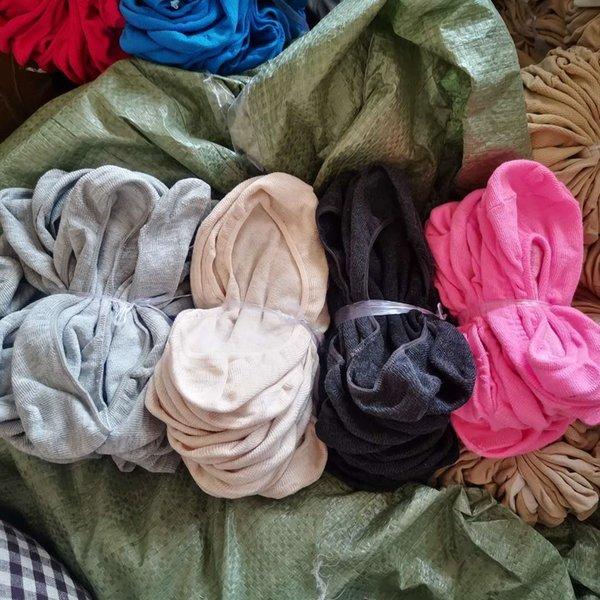 miscellaneous pure cotton