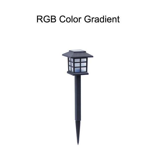 RGB Mutável