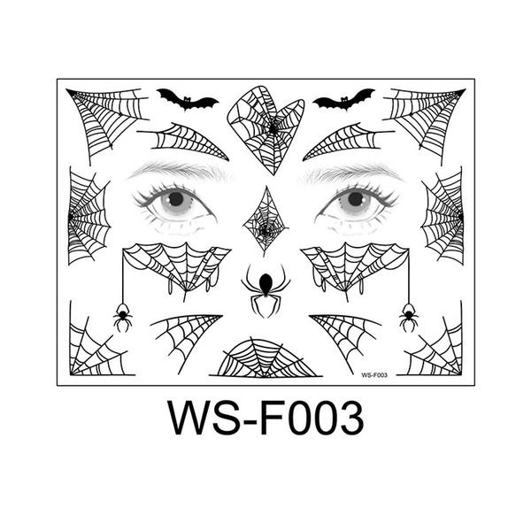 WS-F003
