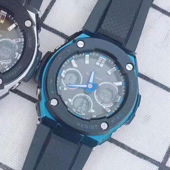 5 черный синий