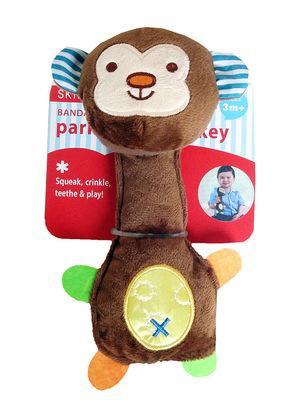 Brown scimmia