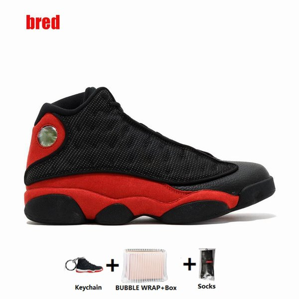 13s - bred