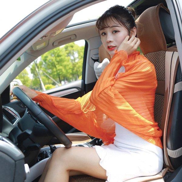 Orange-135cm