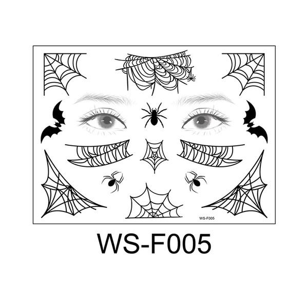 WS-F005
