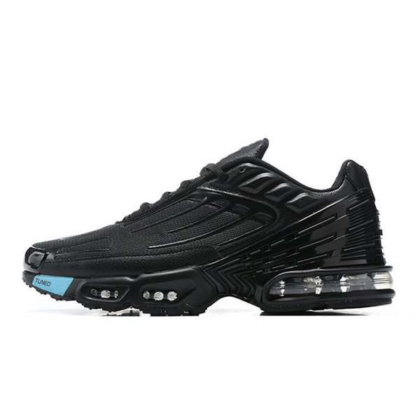 #12 Black with blue 40-45