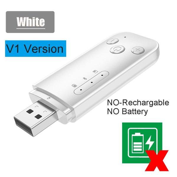 V1 Version White