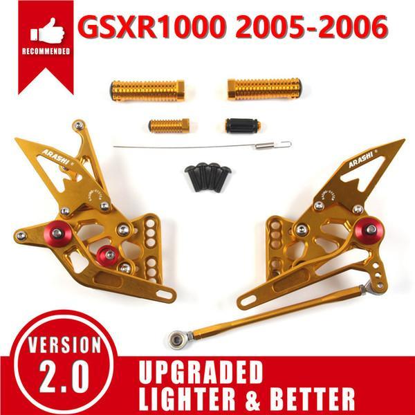 Oro GSXR1000 05-06
