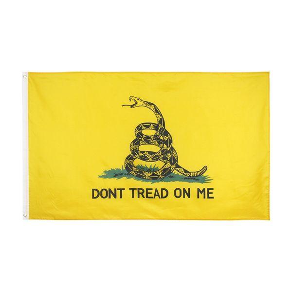 Гадсдны Флаги