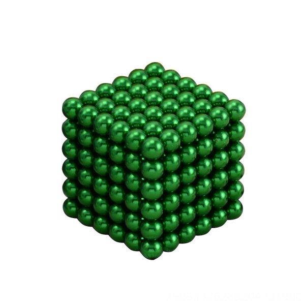 5mm Green