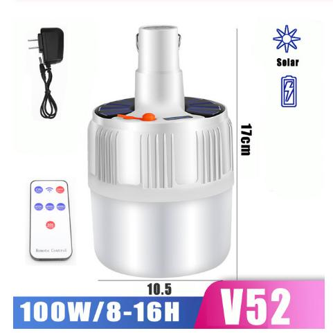 100W V52 Solar R EU