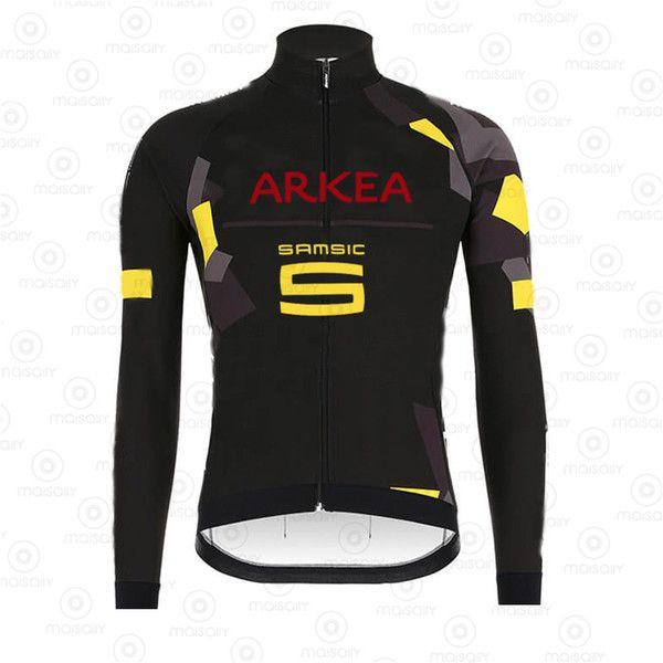 camisa de ciclismo 2