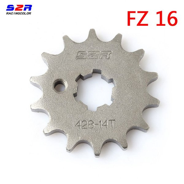 FZ 16