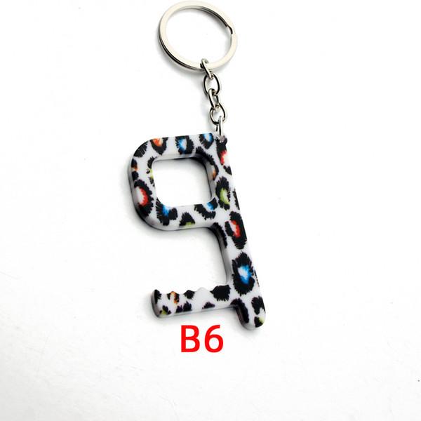 اللون B6
