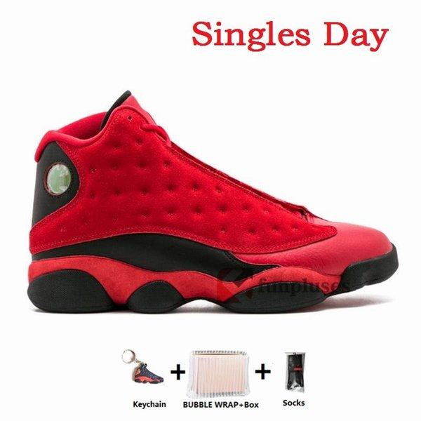 13s-Singles Day