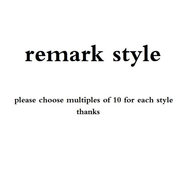 comentario estilo