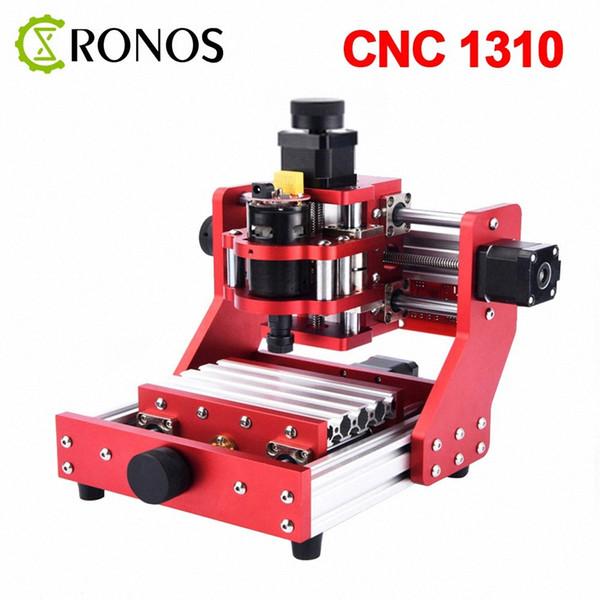 best selling CNC Machine,CNC 1310,Metal Engraving Cutting Machine,DIY CNC Machine,CNC Router,PVC PCB Aluminum Copper Engraving Machine eL5R#