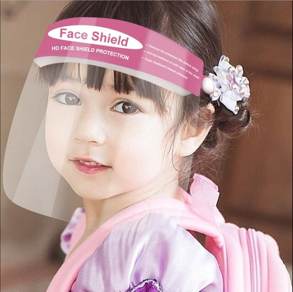 Kids Size Pink