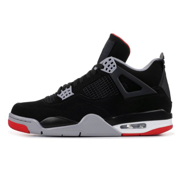 4s bred