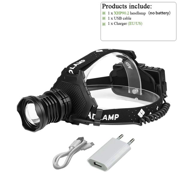 XHP90.2 B Black