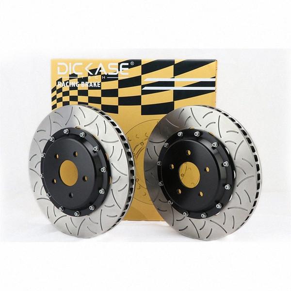 top popular auto parts brake disc dragon type brake rotors for Cruze 2015 1.5L front car wheel nphB# 2021