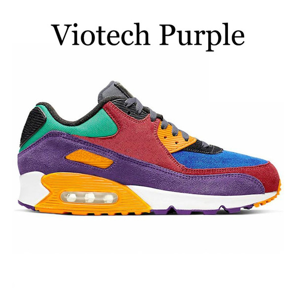 Viotech Purple