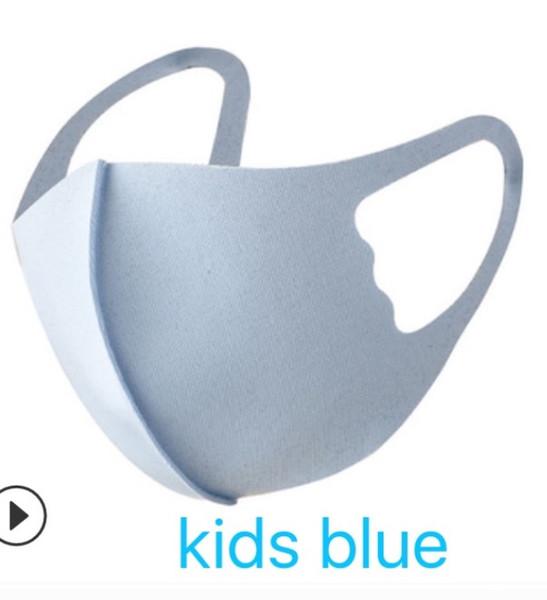 الاطفال الازرق