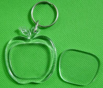 애플 모양 (100PCS의 배수)