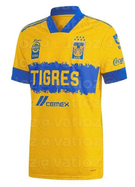 evde Tigres