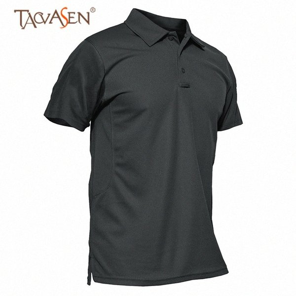 best selling TACVASEN Men Army Polo T Shirt Tactical Shirt Short Sleeve Camping Plus Size Fishing Polo T Hunting Shirts oHe9#
