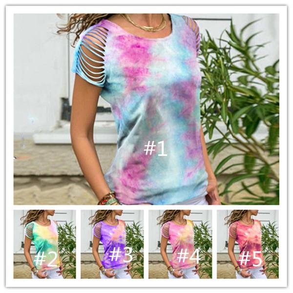 Elija colores de # 1- # 5