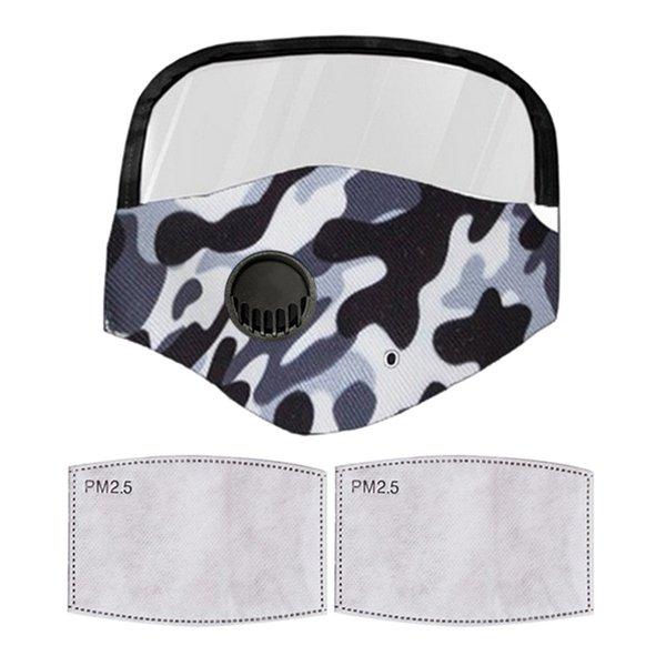 # 4 (1 + 2 Filtermaske pad)