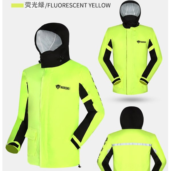 grün fluoreszierend Verdickungs