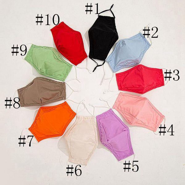 10 couleurs, remarque de pls