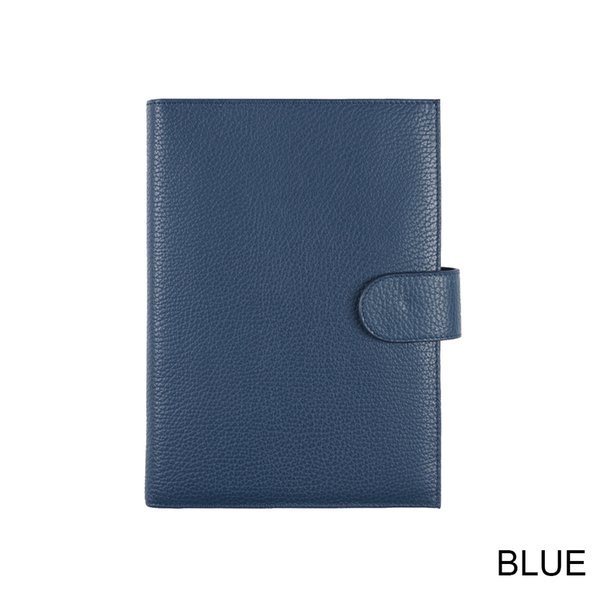 Blue-Only Cover