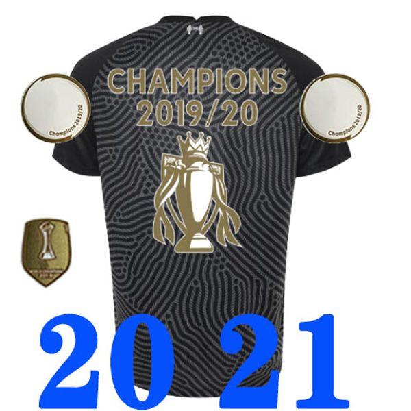20 21 1 GK