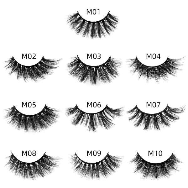 M series pick styles